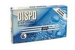 DISPO BIO 6 леќи/кутија