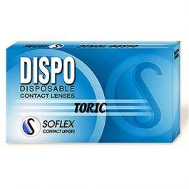DISPO Toric 6 леќи/кутија