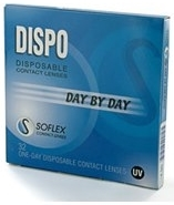 Dispo Day By Day