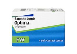Bausch&Lomb Optima FW