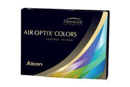 Air Optix Colors (2 леќи во кутија)